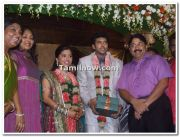 Jayam Ravi Marriage Reception Photo 15