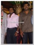 Jayam Ravi Marriage Reception Photo 18