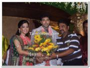 Jayam Ravi Marriage Reception Photo 7