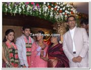 Jayam Ravi Wedding Reception 3