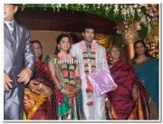 Jayam Ravi Wedding Reception Photo 10