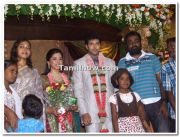 Jayam Ravi Wedding Reception Photo 2