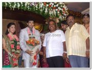 Jayam Ravi Wedding Reception Photo 8