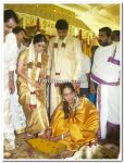 Jayam ravi arthi wedding photos 1