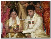 Jayam ravi arthi wedding photos 4
