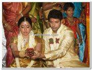 Jayam ravi arthi wedding photos 5