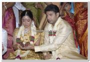 Jayam Ravi Arthi Wedding Stills 4