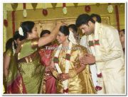 Jayam Ravi Marriage Photo 1