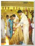 Jayam Ravi Marriage Photo 4