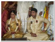 Jayam Ravi Wedding Photo 4