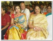 Meena At Jayam Ravi Wedding 1