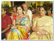Meena At Jayam Ravi Wedding 2