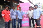 Jigarthanda Audio Launch Photos 7537