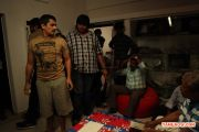 Jigarthanda Movie Working Stills 3186