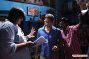 Jigarthanda Movie Working Stills 518