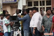 Jigarthanda Movie Working Stills 5479