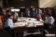 Jigarthanda Movie Working Stills 8901