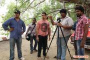 Jigarthanda Movie Working Stills Photos 4760