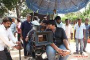 Jigarthanda Movie Working Stills Stills 1466