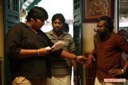 Jigarthanda Movie Working Stills Stills 7421