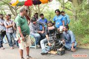 Jigarthanda Movie Working Stills Stills 8129