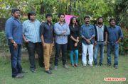 Jigarthanda Press Meet 5647