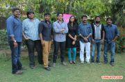 Jigarthanda Press Meet Photos 9245