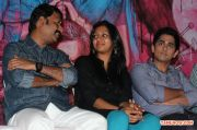Jigarthanda Press Meet Stills 2330