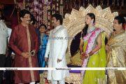 Jr Ntr Lakshmi Pranathi Wedding Pics 1
