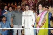 Jr Ntr Lakshmi Pranathi Wedding Pics 10