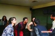 Feb 2015 Pic Jumbo 3d Party In Chennai Tamil Movie Event 51