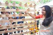 Jyothika At Heirloom Kanjivaram Exhibition Function New Stills 9031