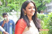 Jyothika At Heirloom Kanjivaram Exhibition Photo 4052