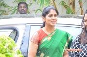 Jyothika At Heirloom Kanjivaram Exhibition Tamil Event Gallery 7720