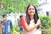 Jyothika At Heirloom Kanjivaram Exhibition Tamil Movie Event Aug 2017 Images 2547