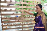 Tamil Function Jyothika At Heirloom Kanjivaram Exhibition Latest Image 6776