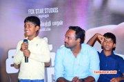 2015 Album Tamil Event Kaaka Muttai Movie Audio Launch 4176