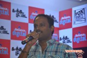 2015 Pictures Function Kaaka Muttai Trailer Launch 3582