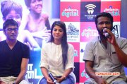 Apr 2015 Photos Tamil Movie Event Kaaka Muttai Trailer Launch 9640