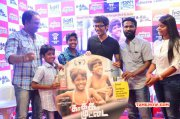 Kaaka Muttai Trailer Launch Tamil Movie Event 2015 Pic 9329
