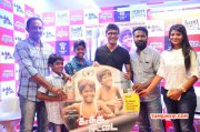New Album Kaaka Muttai Trailer Launch Event 8814