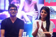 Tamil Function Kaaka Muttai Trailer Launch Stills 6519