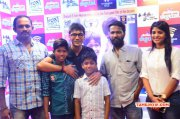Tamil Movie Event Kaaka Muttai Trailer Launch Pic 820