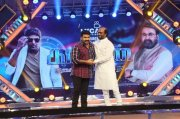 Kaappaan Audio Launch Mohanlal Rajinikant 216