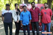 Kabadam Movie Team Meet