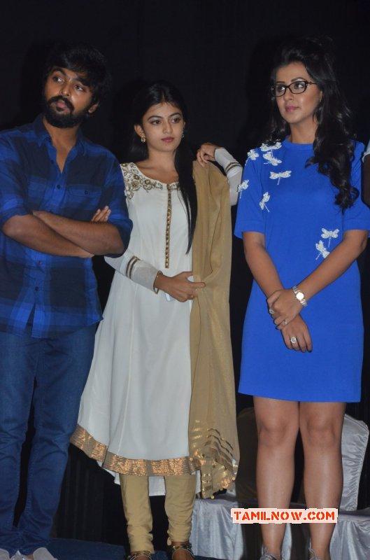 Kadavul Irukan Kumaru Teaser Launch Tamil Movie Event Stills 3546
