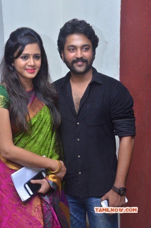 Picture Kadavul Irukan Kumaru Teaser Launch Tamil Event 8752