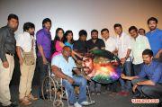 Kadavul Paathi Mirugam Paathi Audio Launch Stills 2745