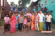 Kadikara Manithargal Movie Shooting Spot Function Latest Photos 1175