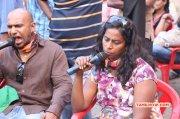 New Photos Kadikara Manithargal Movie Shooting Spot 8850